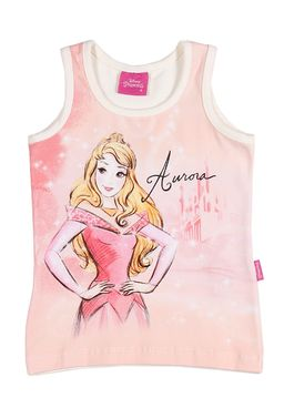 Blusa-Regata-Disney-Infantil-Para-Menina---Salmao