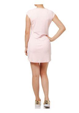 Vestido-Curto-Feminino-Autentique-Rosa