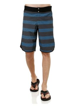 Bermuda-de-Praia-Masculina-Azul-preto