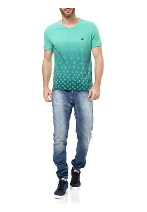 Calca-Jeans-Jogger-Masculina-Azul