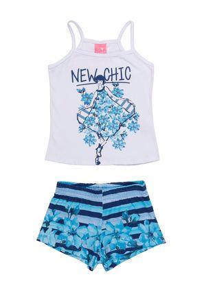 Conjunto-Infantil-Para-Menina---Branco-azul