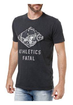 Camiseta-Manga-Curta-Masculina-Fatal-Cinza