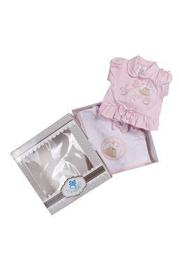Enxoval-Para-Bebe-Menina---Rosa