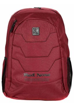 Mochila-Masculina-Red-Nose-Bordo