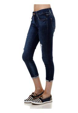 Calca-Capri-Feminina-Sawary-Jeans-Azul