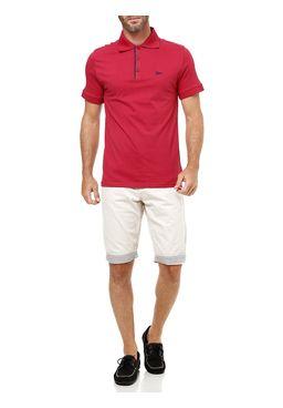 Bermuda-Jeans-Masculina-Bege