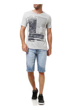 Bermuda-Jeans-Masculina-Bivik-Azul