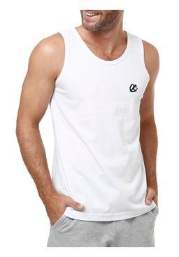 Camiseta-Regata-Masculina-Occy-Branco
