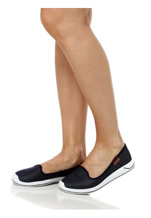 Sapatilha-Feminina-Grendha-Slipper-Azul