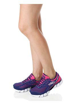 Tenis-Esporte-Feminino-Olympikus-Delicate-2-Azul-marinho-rosa
