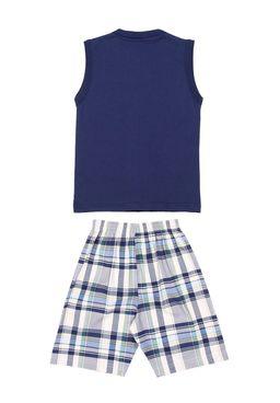 Conjunto-Infantil-Para-Menino---Azul-marinho