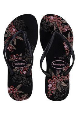 Chinelo-Feminino-Havaianas-Slim-Organic-Preto-cinza
