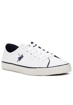 Sapatenis-Masculino-Polo-Shoes-Custom-Skin-Branco
