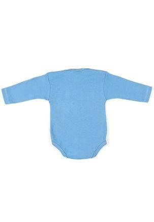 Body-Infantil-Para-Bebe-Menino---Azul-