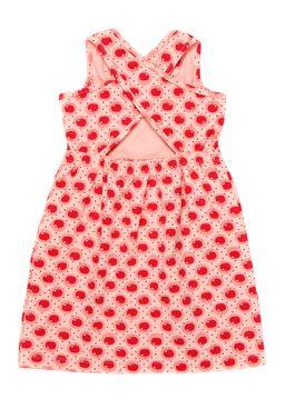 Vestido-Infantil-Para-Menina---Laranja