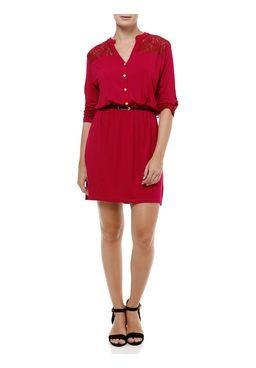 Vestido-Curto-Feminino-Rosa-pink
