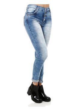 Calca-Jeans-Elastano-Feminina-Azul