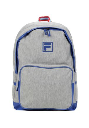 Mochila-Fila-Fleece-Cinza-azul
