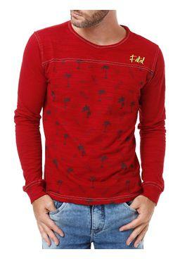 Camiseta-Manga-Longa-Fatal-Masculina-Vermelho