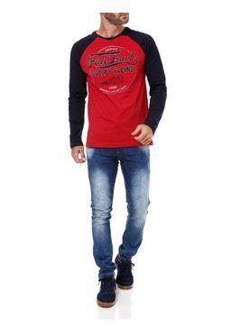 Camiseta-Manga-Longa-Masculina-Vinho