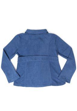 Casaco-Parka-Infantil-Para-Menina---Azul