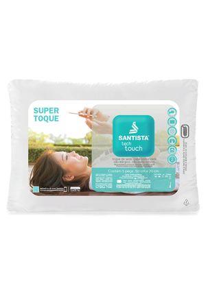 Travesseiro-Santista-Tech-Touch-Branco