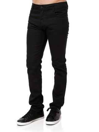 Calca-Jeans-Masculina-Occy-Preto
