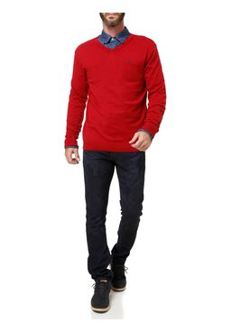 Sueter-Masculino-Vermelho