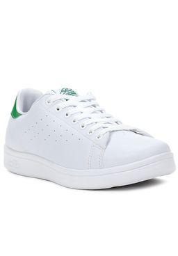 Tenis-Casual-Olympikus-Masculino-Branco-verde