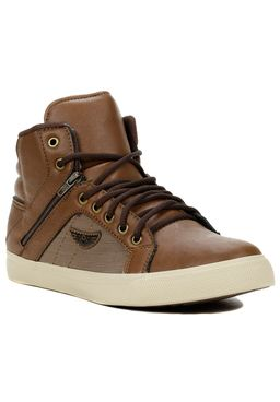 Tenis-Casual-Masculino-Vels-Caramelo