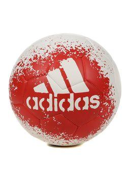 Bola-de-Futebol-Adidas-X-Glider-Ii-Branco-vermelho