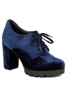Sapato-de-Salto-Feminino-Azul-marinho