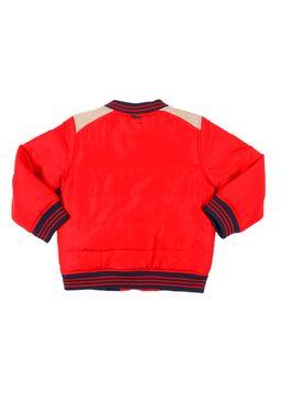 Jaqueta-Infantil-Para-Menino---Vermelho