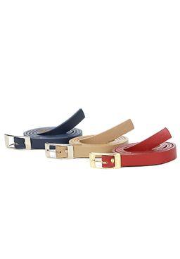 Kit-com-03-Cintos-Femininos-Autentique-Azul-marinho-bege-vermelho
