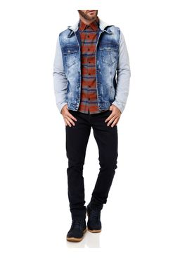 Jaqueta-Jeans-Masculina-Bivik-Azul