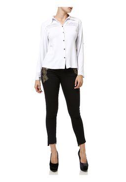 Camisa-Manga-Longa-Feminina-com-Regulador-Branco