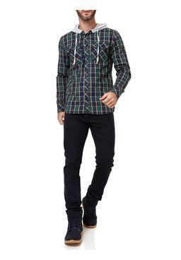 Camisa-Manga-Longa-Occy-Masculina-com-Capuz-Verde
