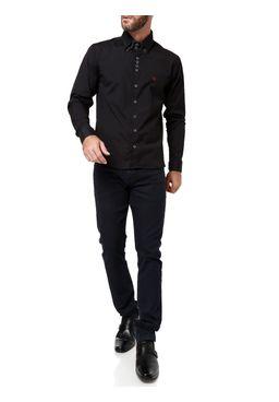 Camisa-Manga-Longa-Masculino-Urban-City-Preto