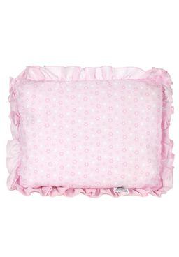 Travesseiro-Para-Bebe-Cia.-do-Nenem-Rosa