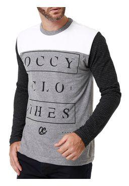 Camiseta-Manga-Longa-Masculina-Occy-Cinza