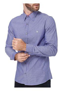 Camisa-Manga-Longa-Masculina-Lilas