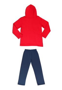 Conjunto-Spider-Man-Infantil-Para-Menino---Vermelho-azul-