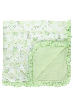 Manta-Para-Bebe-Parapipi-Verde