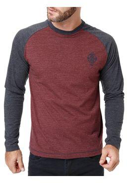 Camiseta-Manga-Longa-Masculina-Bordo