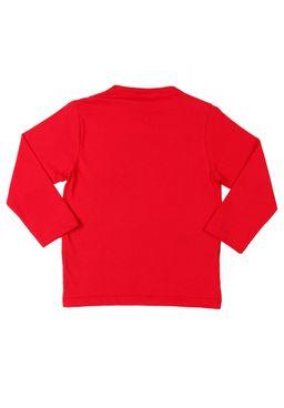 Camiseta-Manga-Longa-Infantil-Spider-Man-Para-Menino---Vermelho