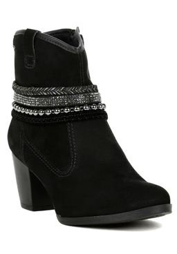 Bota-Feminina-Dakota-Ankle-Boot-Preto