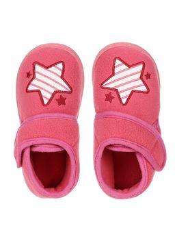 Pantufa-Infantil-Para-Menina---Rosa-pink