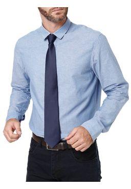 Gravata-Masculina-Azul-marinho