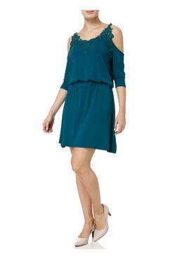 Vestidos-Medio-Feminino-Verde