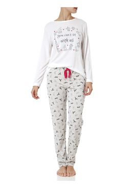 Pijama-Longo-Feminino-Off-white-